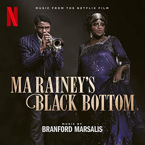 'Ma Rainey's Black Bottom: Music from the Netflix Film