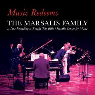 Music Redeems