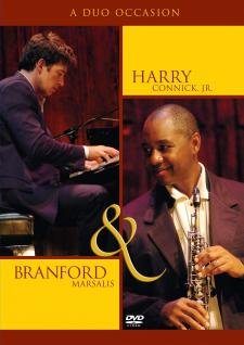 Harry and Branford: A Duo Occasion